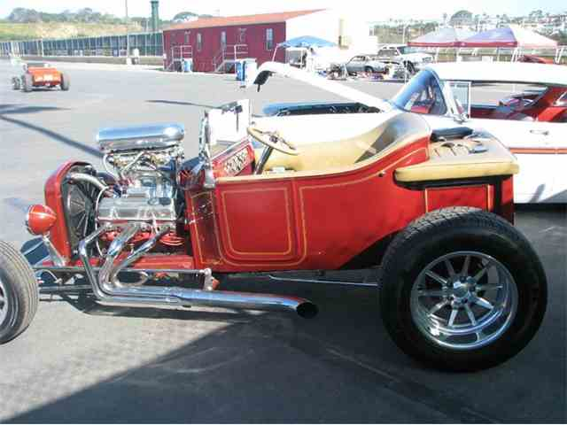 1923 Ford T-Bucket | 973623