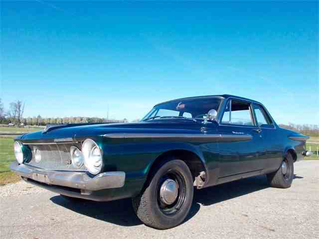 1962 Plymouth Belvedere | 973624