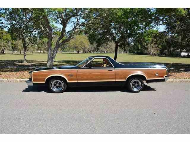1977 Ford Ranchero | 973628
