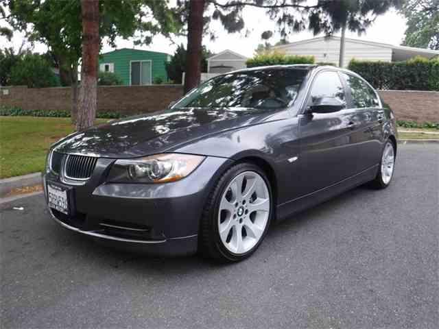 2006 BMW 3 Series | 973632