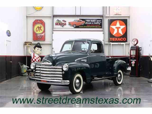 1949 Chevrolet 3100 | 973638