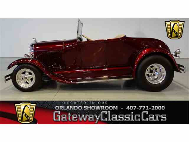 1929 Ford Model A | 973639