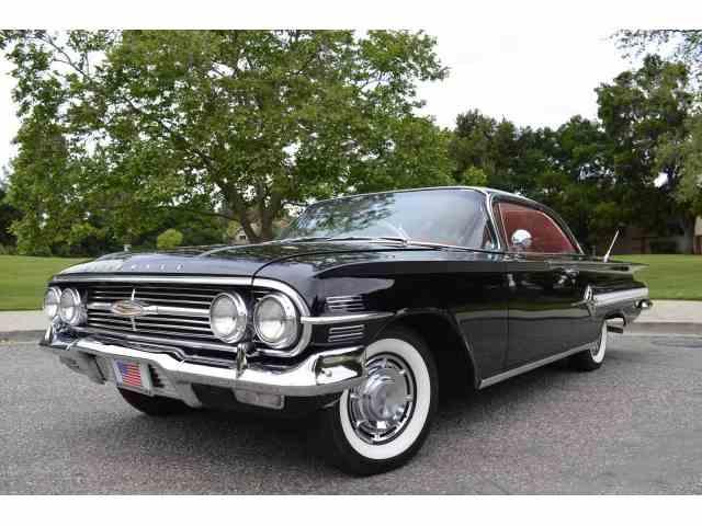 1960 Chevrolet Impala | 973643