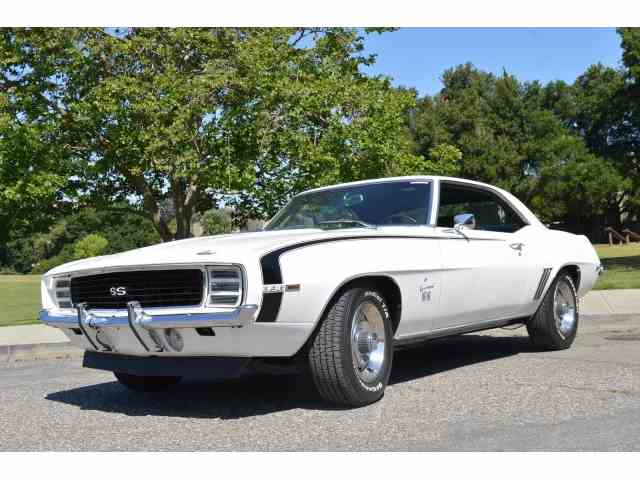 1969 Chevrolet Camaro RS/SS | 973644