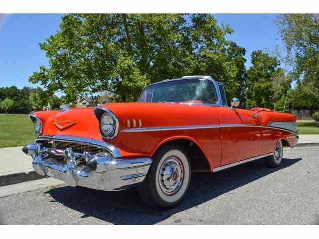 1957 Chevrolet Bel Air | 973646