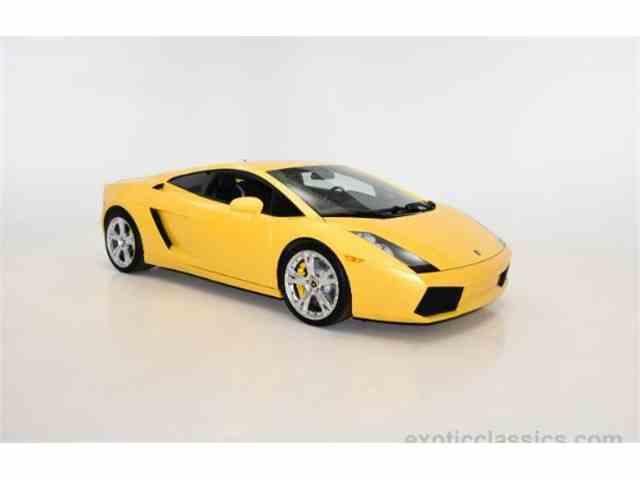 2005 Lamborghini Gallardo | 970365
