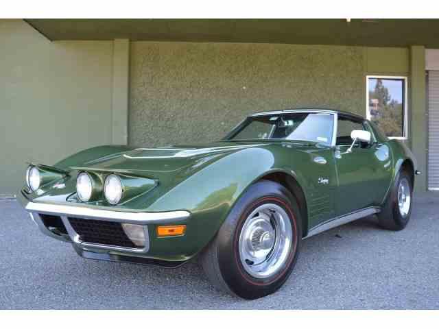 1970 Chevrolet Corvette | 973652
