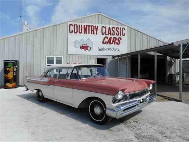 1957 Mercury Monterey | 973658
