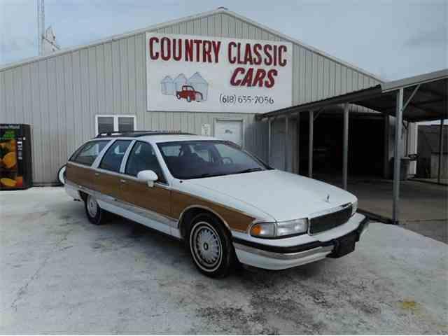1994 Buick Roadmaster | 973659