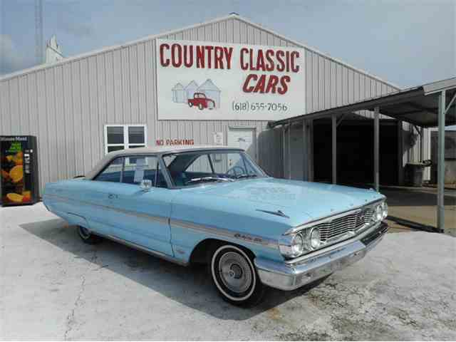 1964 Ford Galaxie | 973660
