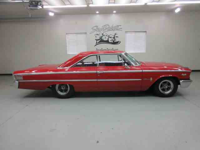 1963 Ford Galaxie 500 | 970368