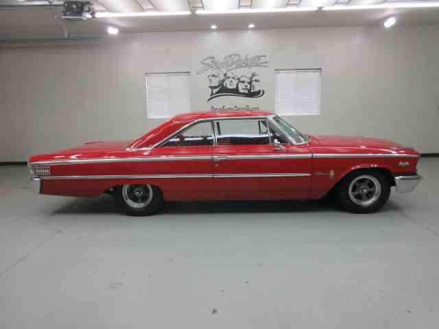 1963 Ford Galaxie 500 | 970368
