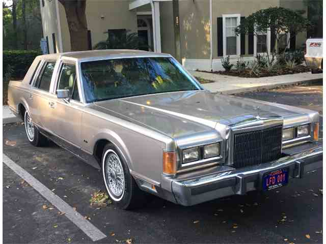 Classifieds For Classic Lincoln 350 Available