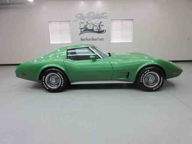 1975 Chevrolet Corvette | 970369