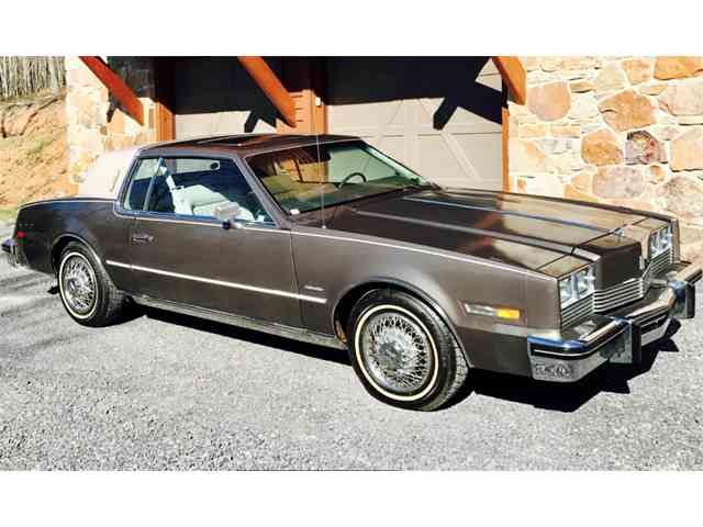 1983 Oldsmobile Toronado | 973694