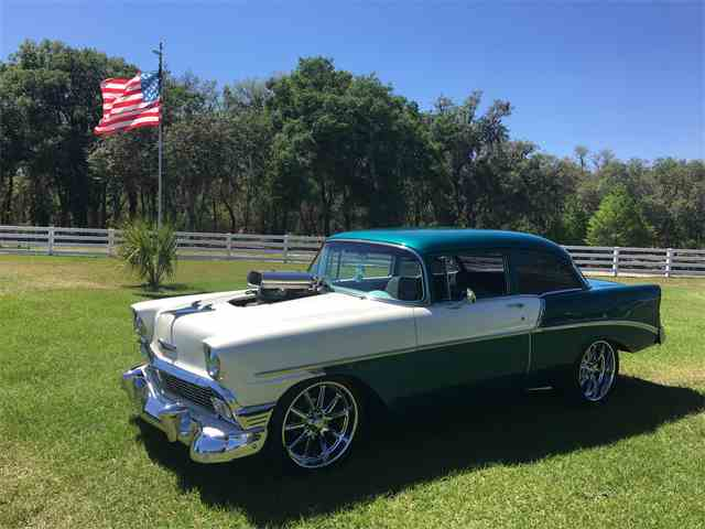 1956 Chevrolet Bel Air | 973700