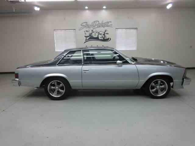 1979 Chevrolet Malibu | 970371