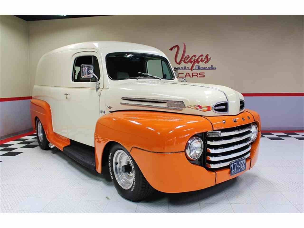 1948 Ford F1 for Sale | ClassicCars.com | CC-973718