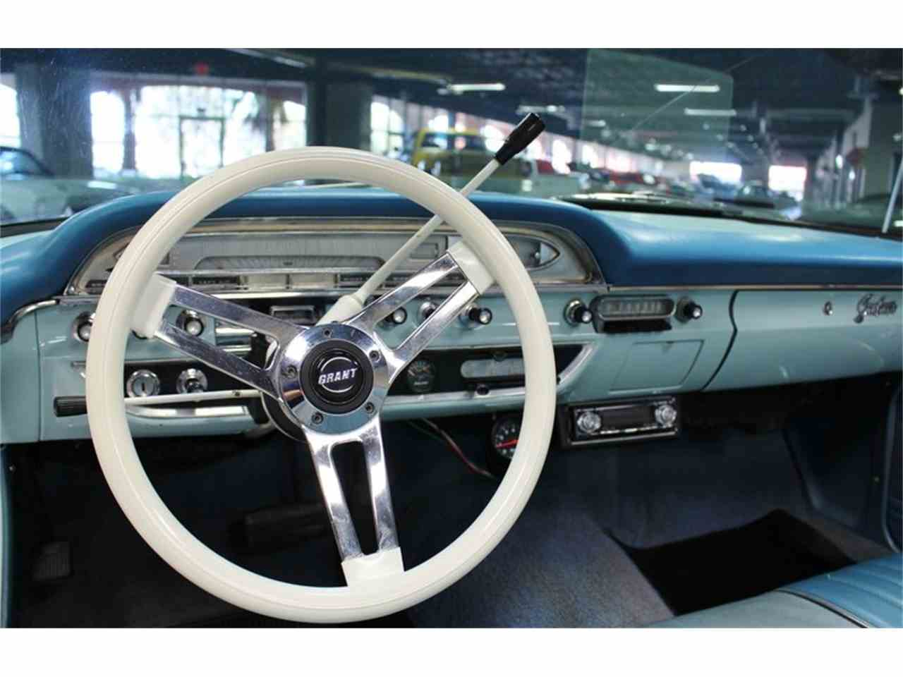 1961 Ford Galaxie for Sale | ClassicCars.com | CC-973722