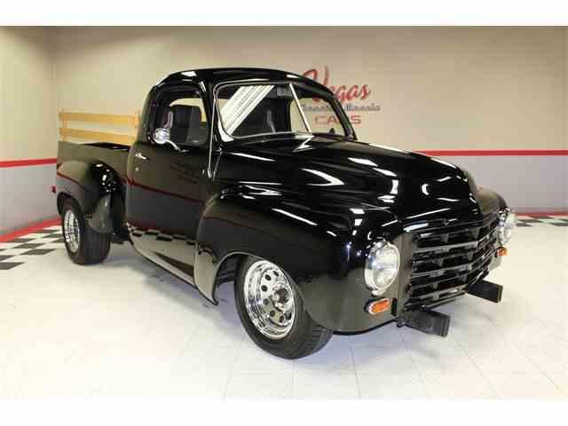 1950 Studebaker Pickup | 973724