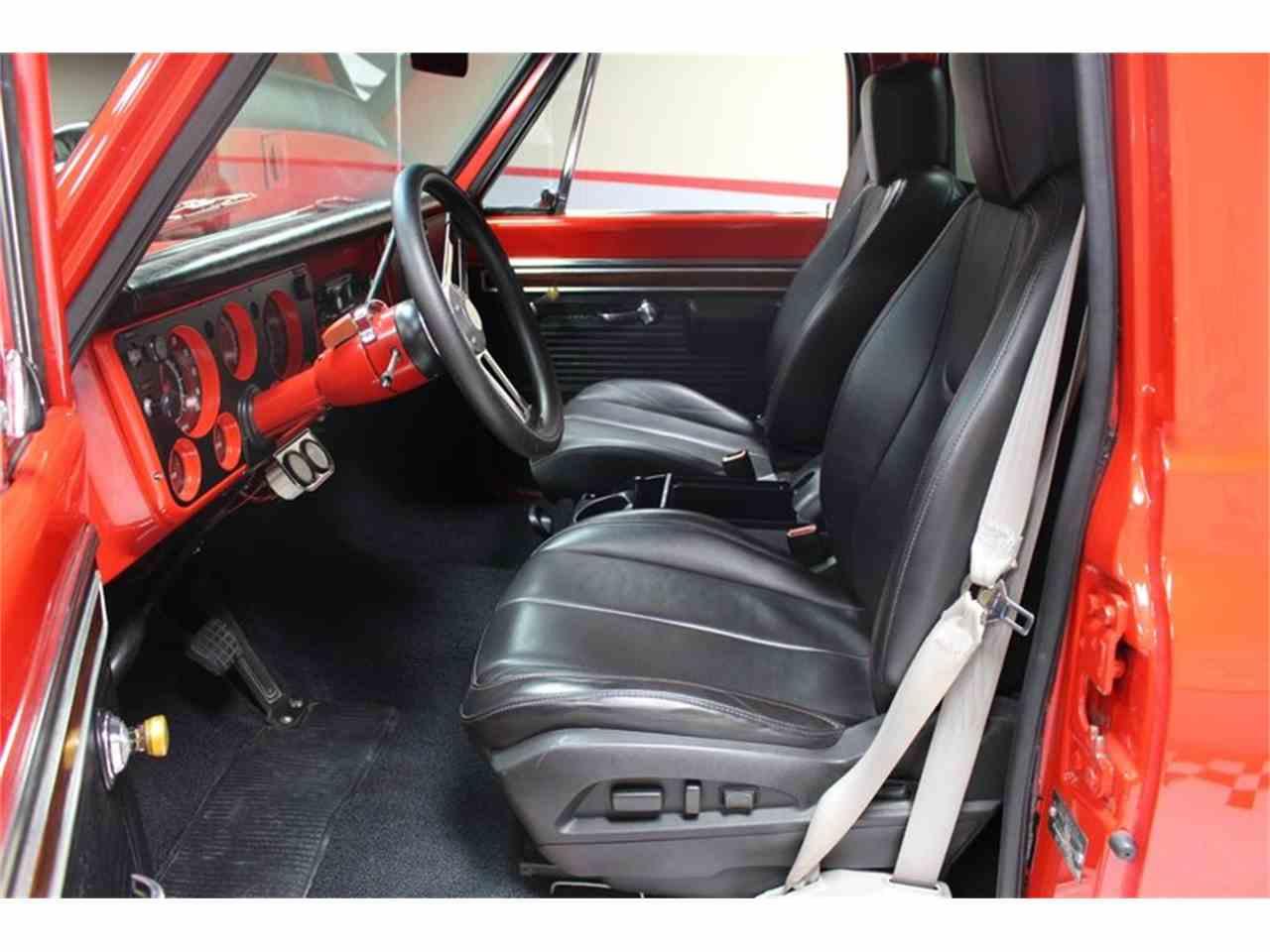 1967 Chevrolet Pickup for Sale | ClassicCars.com | CC-973732