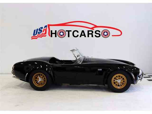 1965 Superformance MKIII Cobra | 973748