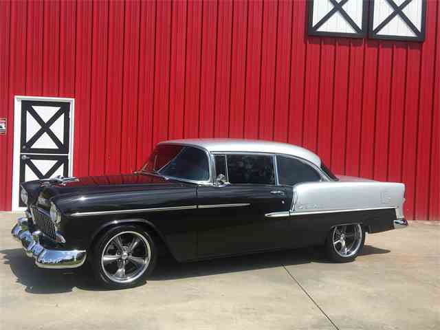 1955 Chevrolet Bel Air | 973777