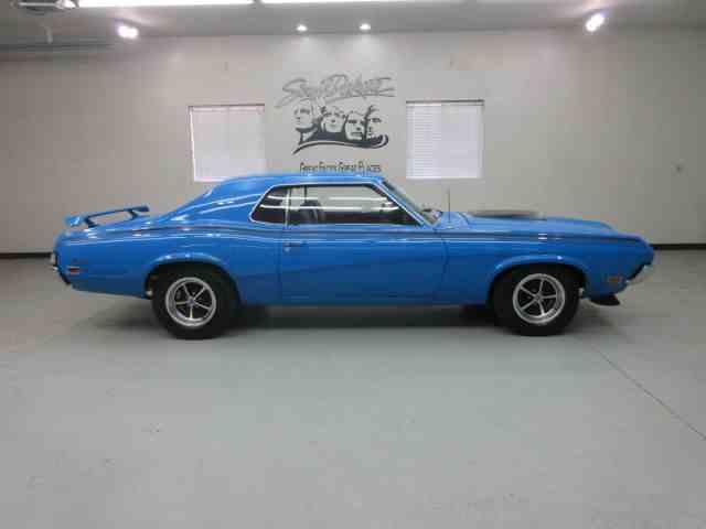 1970 Mercury Cougar | 970378