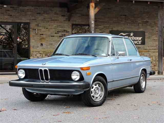 1976 BMW 2002 | 973783
