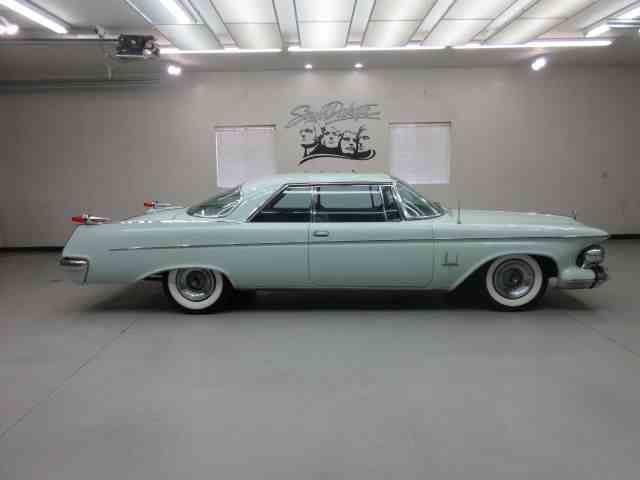 1962 Chrysler Imperial | 970379