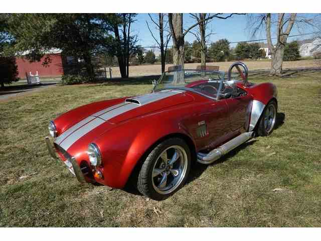 1965 Shelby-American COBRA PROFESSIONALLY BUILT | 973803