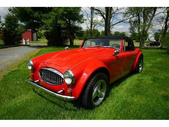 1965 Austin Healey REPLICA ROADSTER CONVERTBLE | 973804