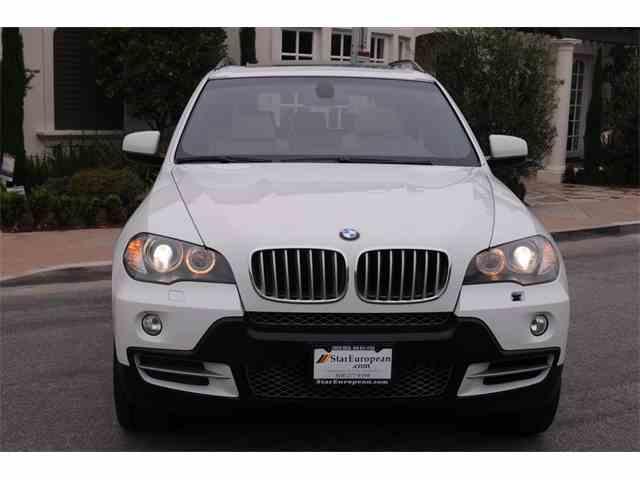 2007 BMW X5 | 973808