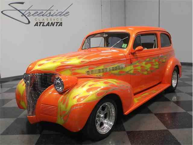 1939 Chevrolet Deluxe | 970381