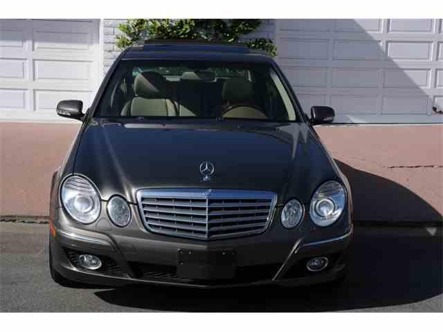 2009 Mercedes-Benz E320 BlueTec | 973817