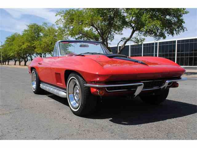 1967 Chevrolet Corvette | 973820