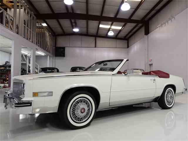 1984 Cadillac Eldorado Biarritz | 973829