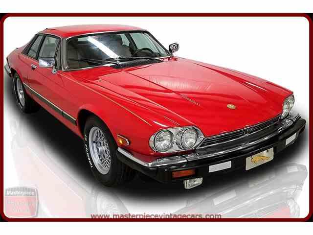 1991 Jaguar XJS | 973843