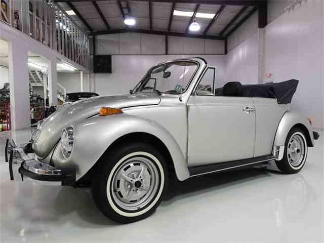 1979 Volkswagen Beetle | 973846