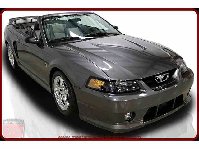 2003 Ford Mustang Roush Stage 3 Convertible | 973848