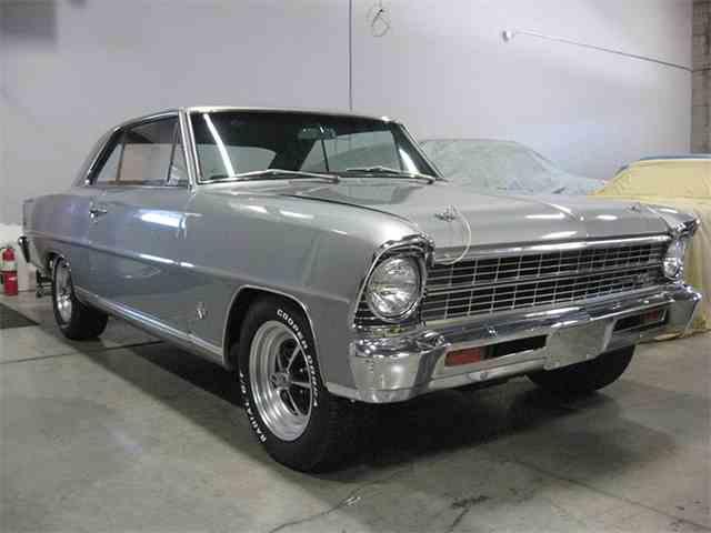 1967 Chevrolet Nova SS | 973849