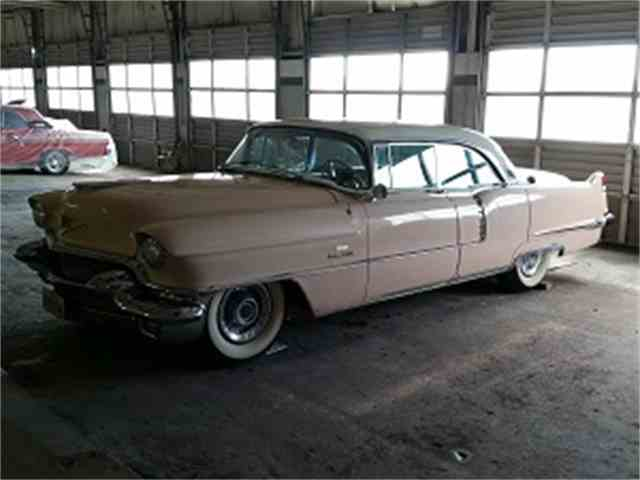 1956 Cadillac DeVille | 970385