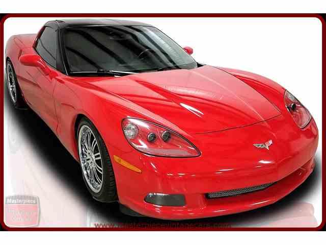 2006 Chevrolet Corvette | 973851