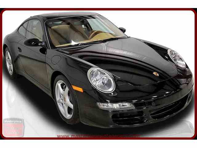 2008 Porsche 911 Carrera | 973852
