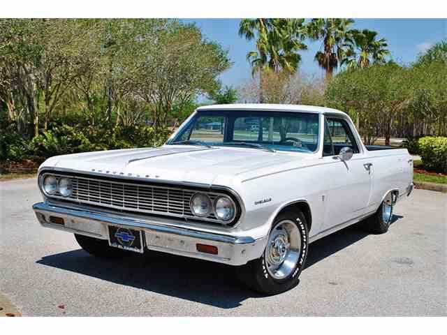 1964 Chevrolet El Camino | 970387