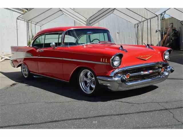 1957 Chevrolet Bel Air | 973872