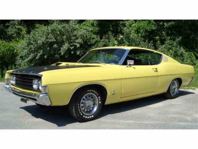 1969 Ford Torino | 973879