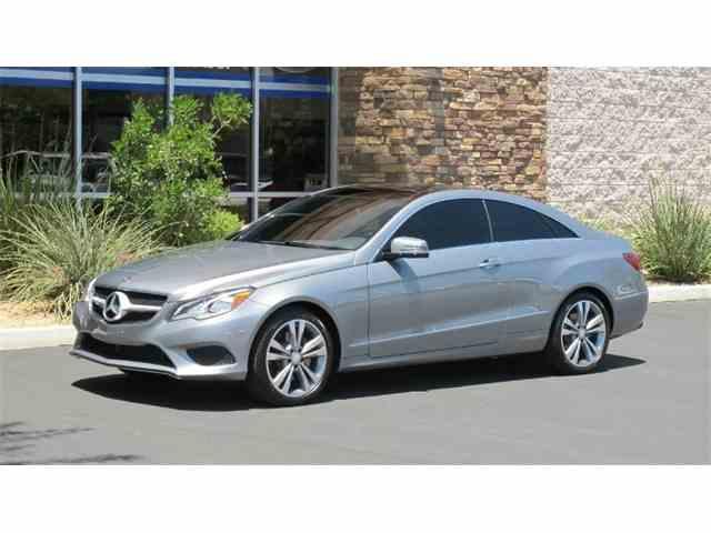 2014 Mercedes-Benz E350 | 973880