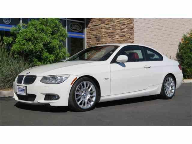 2013 BMW 3 Series | 973886