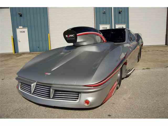 1963 Chevrolet Corvette | 973897